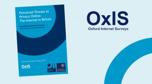 Oxis 2019 report cover